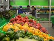 Vietnam registra alto incremento de exportaciones de frutas