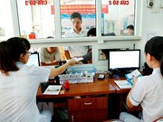 Provincia vietnamita intensifica liderazgo del Partido Comunista en labores de seguro social