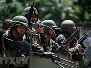 Filipinas alerta sobre riesgos de repetir la rebelión de Marawi