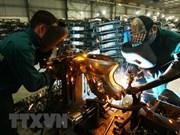 Singapur: señales positivas en producción industrial