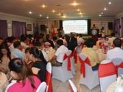 Honran a médicos vietnamitas en Camboya