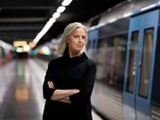 Mezzosoprano sueca Anne-Sofie von Otter actuará en Vietnam