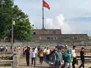 Vietnam atrae en dos primeros meses de 2018 a casi tres millones de turistas extranjeros
