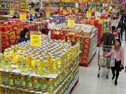 Los días festivos del Tet impulsan índice de precios de Vietnam en febrero