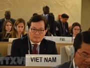 Vietnam celebra coloquio sobre TIC al margen de la reunión de Consejo de Derechos Humanos
