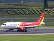 Vietjet Air explotará terminal T4 del aeropuerto singapurense de Changi