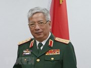 Vietnam y la UE agilizan cooperación en Defensa