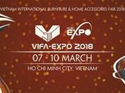 Se espera nutrida  asistencia a feria de productos artesanales en Vietnam