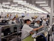 Superávit comercial de Vietnam sobrepasa los mil millones de dólares