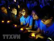 Actividades en Hanoi iniciarán La Hora del Planeta 2018 en el país