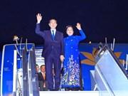 The Diplomat: Relaciones entre Vietnam e India avanzan rápidamente en distintos sectores