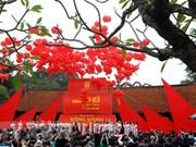 Honran en provincia vietnamita de Bac Lieu contribuciones de poetas al desarrollo nacional