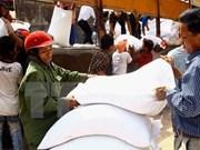 Sudcorea ayuda a localidades vietnamitas afectadas por desastres naturales