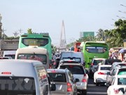 Firmas japonesas desean unirse a proyectos de infraestructura en Ciudad Ho Chi Minh