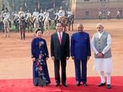 Vietnam e India trazan orientaciones de cooperación bilateral