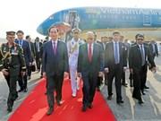 Vietnam y Bangladesh concretan medidas para ampliar su cooperación