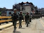 Filipinas arresta a un sospechoso por supuesto vínculo con EI
