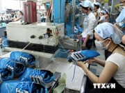 Celebrarán Cumbre de Calzado de Vietnam