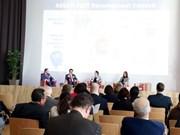 ASEAN y Alemania buscan impulsar cooperación en formación vocacional
