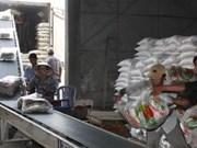 Vietnam aspira a ingresar fondo multimillonario por exportación de arroz en 2018