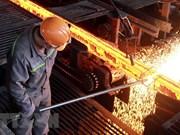 Vietnam dispuesto a defender sus exportaciones de acero