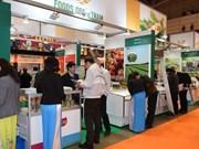 Productos vietnamitas acaparan atención de visitantes en Foodex 2018 en Japón