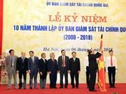 Premier de Vietnam insta a mejorar labor consultiva de situación financiera