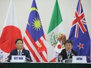 CPTPP será vital para el desarrollo sostenible en Vietnam, afirma ministro