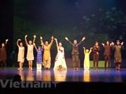 Coreógrafa sudcoreana dirigirá danza contemporánea basada en famosa novela vietnamita