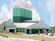 Entra en operación octava fábrica de piensos compuestos GreenFeed Vietnam