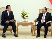 Vietnam pide apoyo de Lotte para penetrar en mercado de Sudcorea