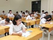 Jóvenes vietnamitas se benefician de oportunidad de ingresar en universidades rusas
