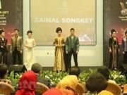 Indonesia busca ampliar exportación de productos artesanales en región