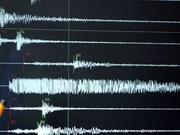 Terremoto de 5,7 grados sacude Indonesia