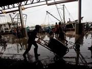Tailandia obliga pago a través de cuentas bancarias para pescadores migrantes