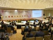 Vietnam propone iniciativas para enfrentamiento de la ASEAN a desafíos emergentes