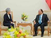Premier vietnamita insta a fortalecer cooperación económica con Sudcorea