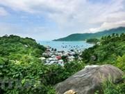 Provincia de Quang Nam revisa proyectos turísticos en isla Cham