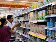 Autorizan a empresas alimentarias el autoanuncio de calidad de sus productos