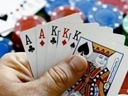 Exhortan a ampliar pesquisa del caso de organización de juego de apuestas, fraude y lavado de dinero