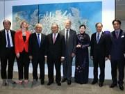 Agilizan cooperación entre Vietnam y ciudad neozelandesa de Auckland