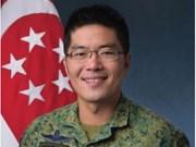 Singapur tiene nuevo Comandante de las fuerzas armadas
