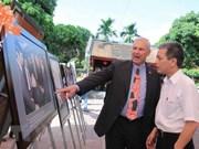 Fomentan relaciones de cooperación Vietnam-EE.UU.
