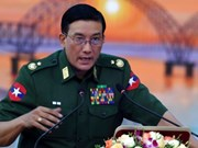 Vietnam y Myanmar comparten experiencias de asuntos étnicos
