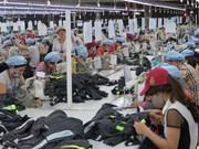 Localidades vietnamita y china por fomentar gestión laboral transfronteriza
