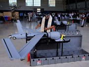 Filipinas recibe drones de Estados Unidos para combatir a yihadistas