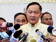 Unos 1,6 millones de empleados extranjeros sin permiso laboral en Tailandia