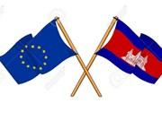 UE reafirma su apoyo a consolidación de cooperación con Camboya