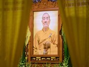 Muere a los 90 años diputado patriarca de Sangha budista de Vietnam