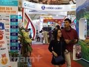 Feria de turismo en Vietnam apunta hacia tecnología 4.0